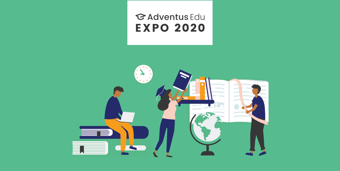 Adventus Edu Expo 2020