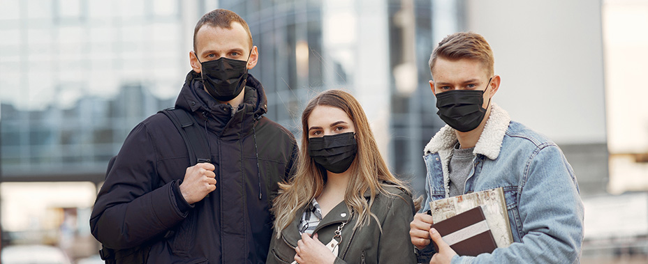 How Canada Higher Education Adapts to the COVID-19 Pandemic