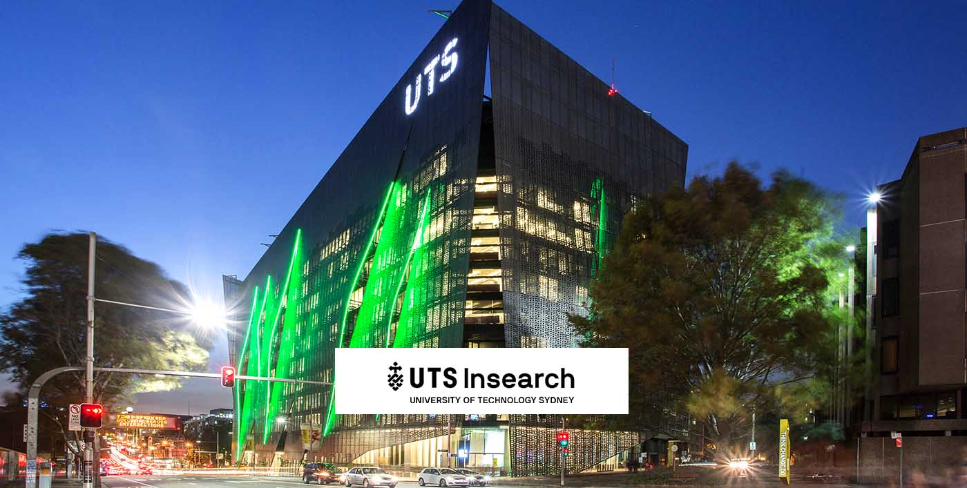University Visits – UTS Insearch